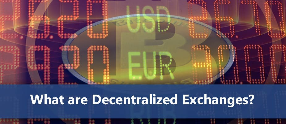 Decentralized Exchange discussion