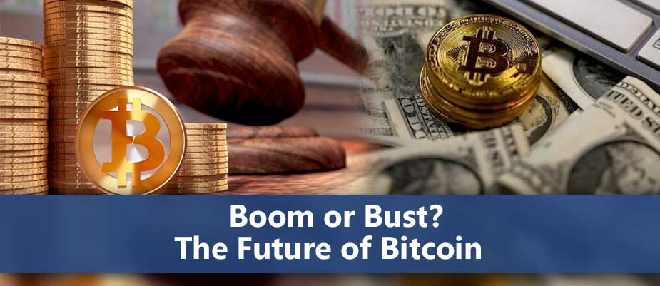 Crypto Boom or Bust